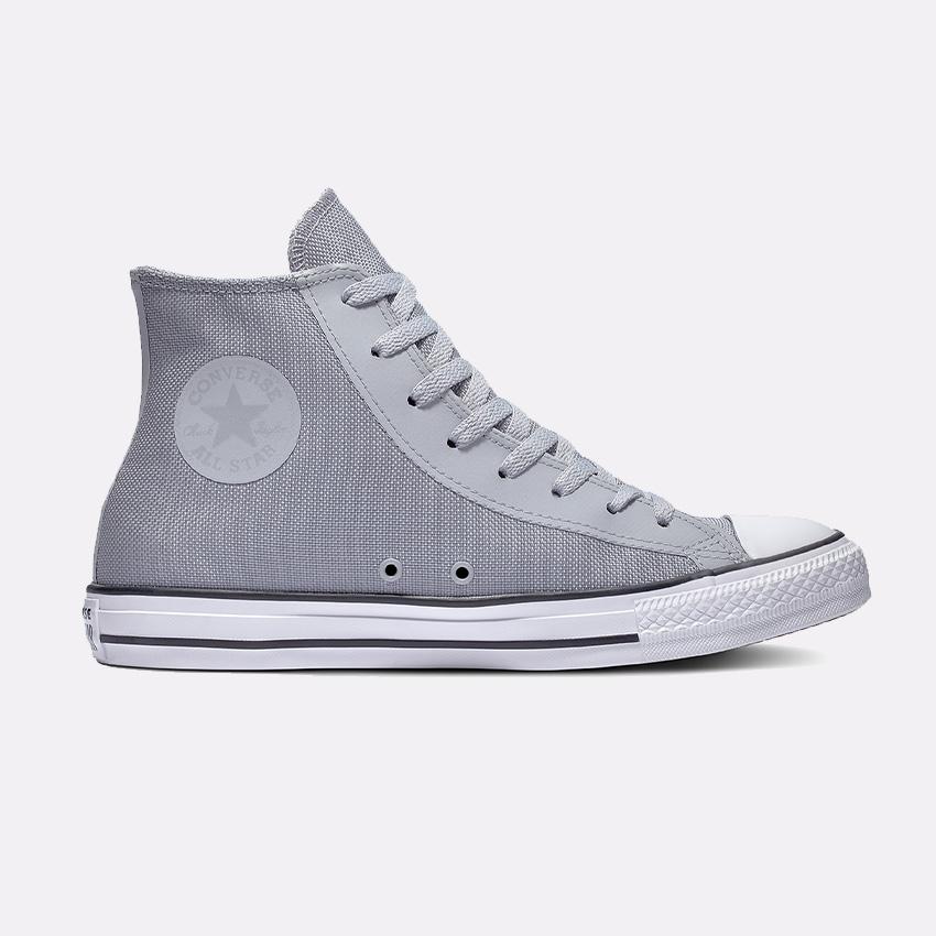 Converse Hi CT AS Black White Infant 7J231C All Star Chuck