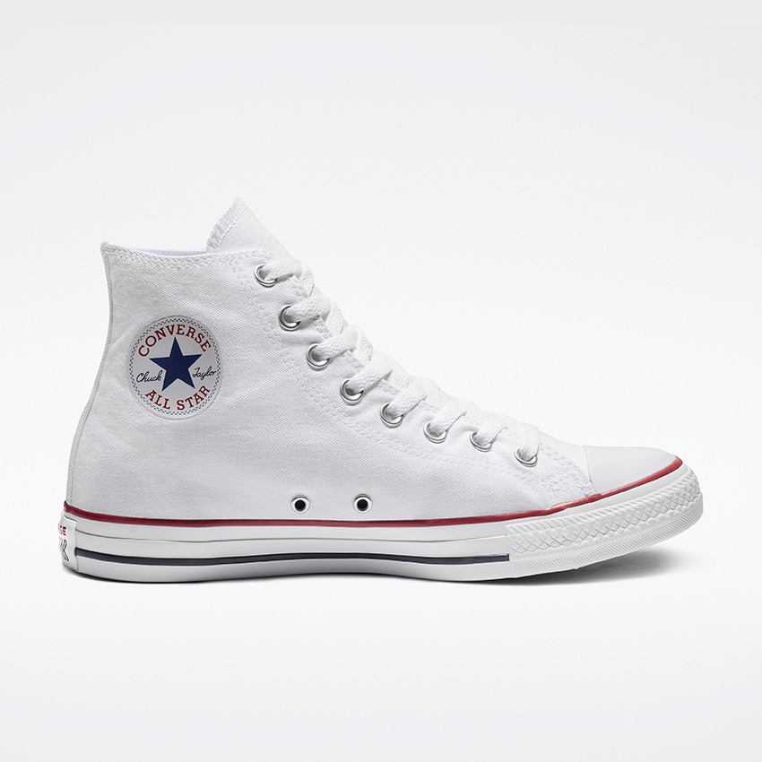 converse femme blanches 6.5