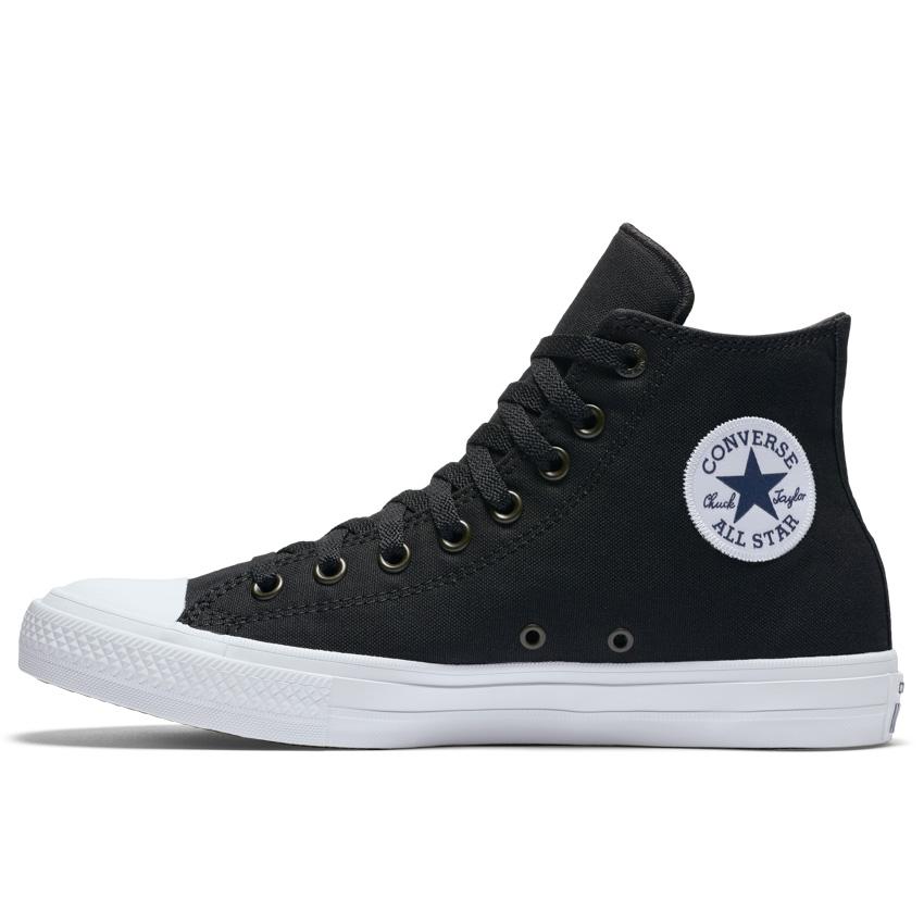 Converse Chuck II High Top | Converse.ca